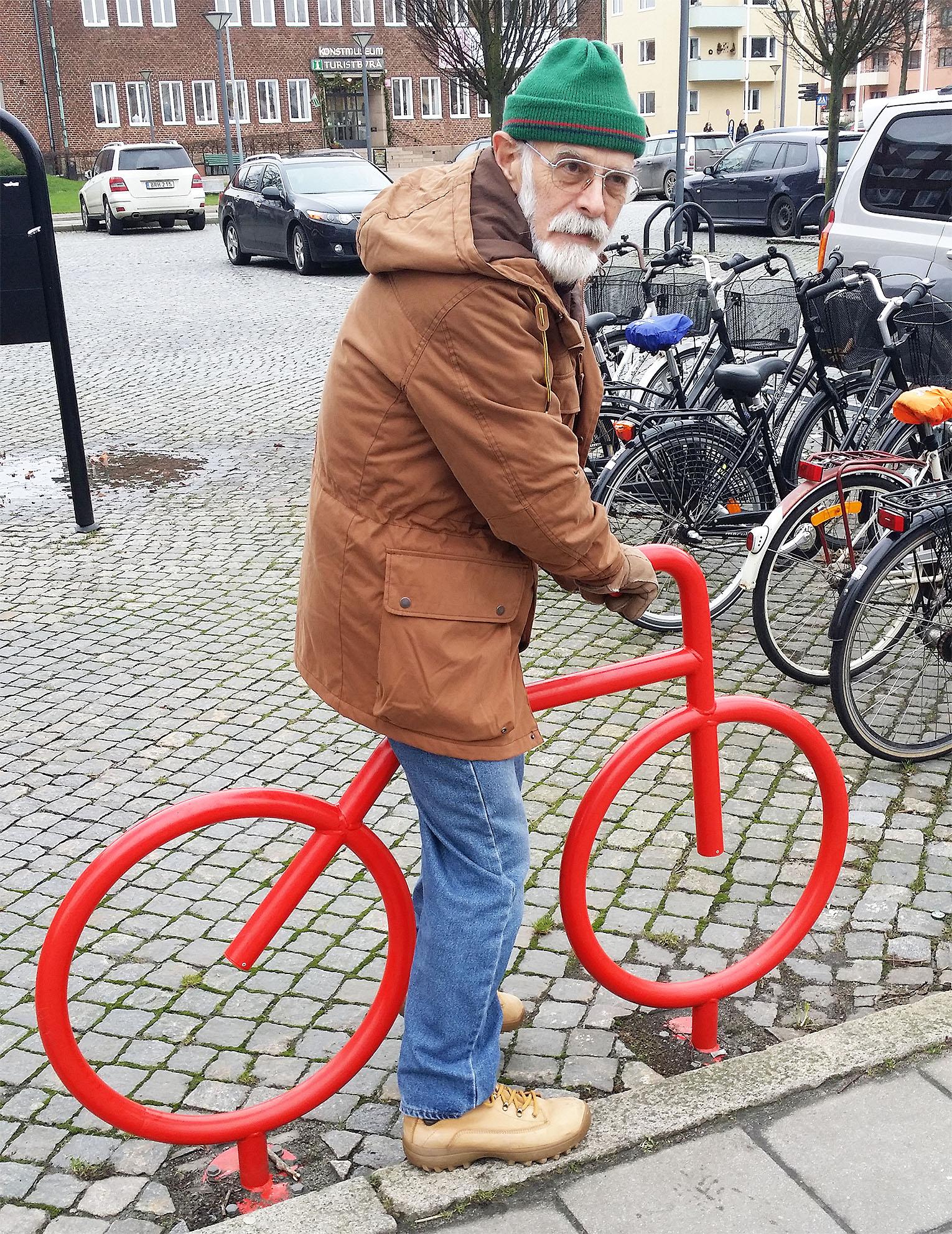YstadCykel
