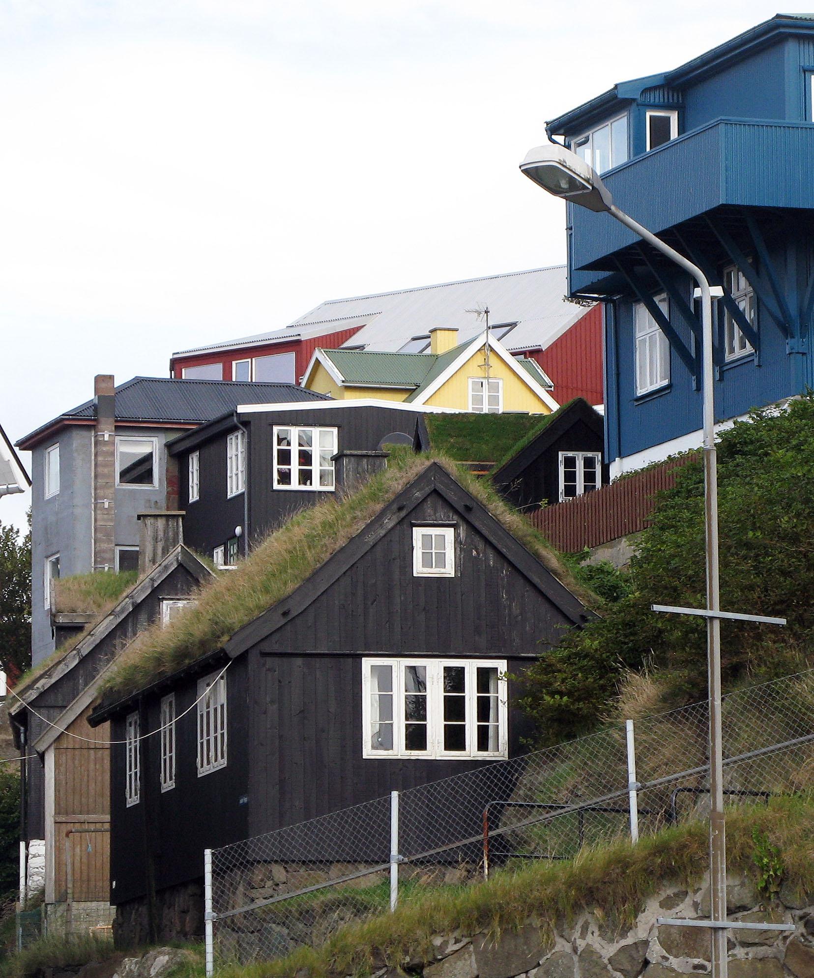 gamle-og-nye-huse-i-torshavn